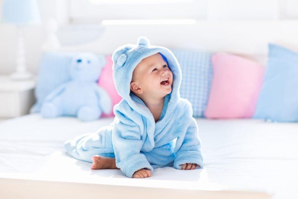Bebeklerde Kepeklenme ile Nasıl Mücadele Edilir?