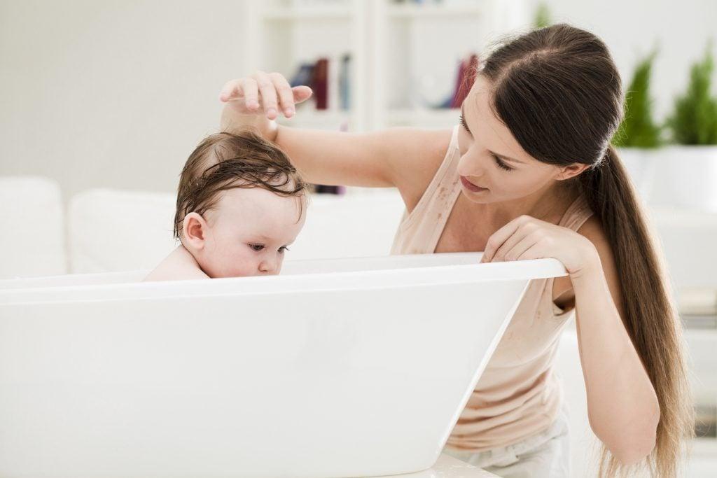 Bebeklerde Konak Oluşumunun Nedenleri?